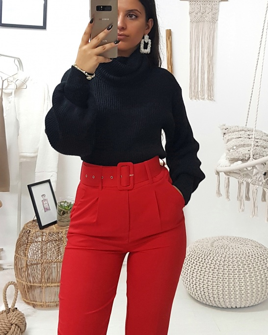 Madmoiselle Trousers