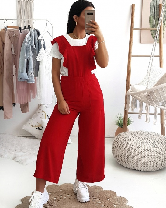 JUMPSUIT 'GRACIELA'
