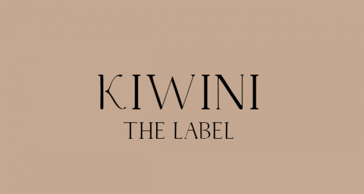 KIWINI THE LABEL
