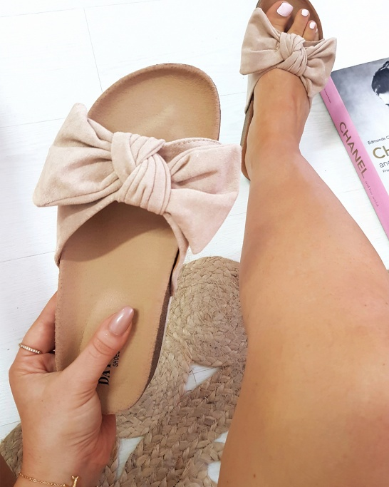 CHINELO FLUFFY THERAPHY V.II BEGE