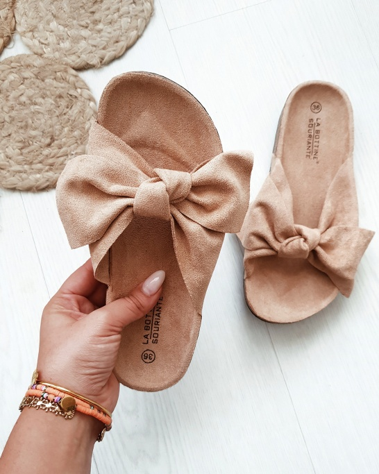 CHINELO FLUFFY THERAPHY V.II APRICOT