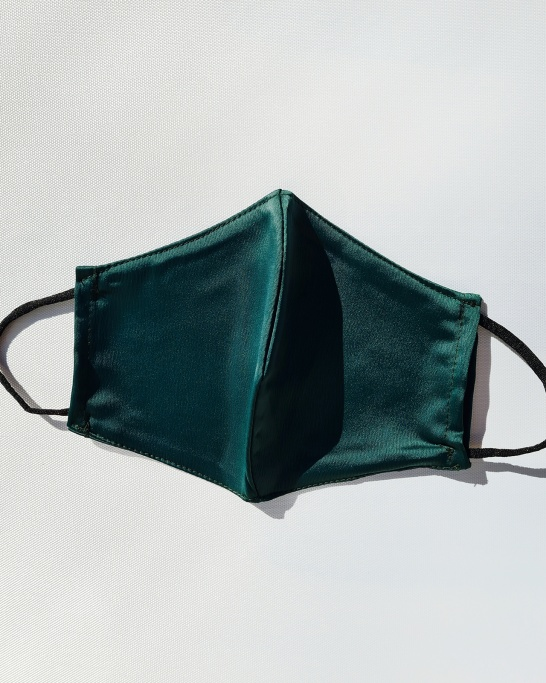 KTL - MASK 'PURE LUXE' VERDE