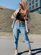 JEANS 'GREAT ATTITUDE' IN BLUE