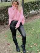 CAMISOLA 'WEAR FOR THE HOLIDAYS' IN PINK